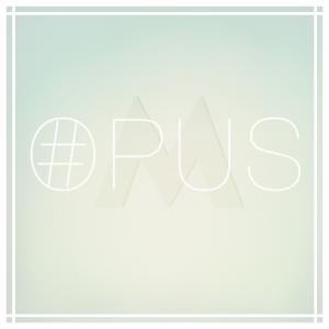 Malek - Opus (Cover)