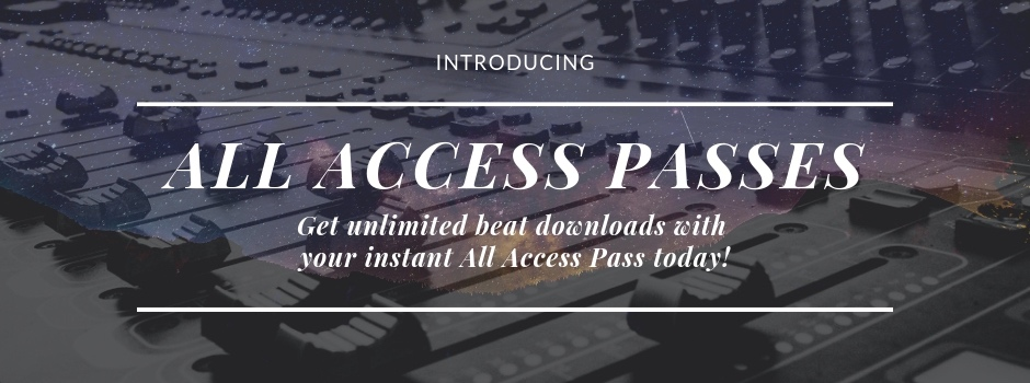 All Access Passes