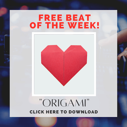 Free Beat of the Week